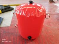 Надувной резервуар - груз для крепления батута (45 кг)